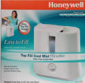 Honeywell Top Fill Cool Mist Humidifier for $30 + pickup at Walmart
