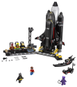 LEGO Batman Movie The Bat-Space Shuttle for $64 + free shipping