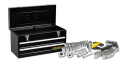 Stanley 81-Piece Mechanic's Tool Set/Chest for $36 + pickup at Lowe's