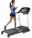 Gold's Gym Trainer 430i Treadmill w/ HRM for $339 + free shipping