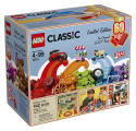 LEGO 60th Anniversary Bricks on a Roll for $30 + pickup at Walmart