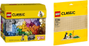 Upcoming: LEGO Creative Set w/ Baseplate for $6 + pickup at Walmart