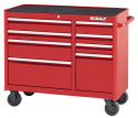 Kobalt 8-Drawer Tool Cabinet for $249 + pickup at Lowe's