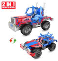 Geekper Electric RC Building Block Car for $28 + free shipping