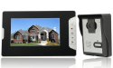 "7"" Wired Video Intercom Doorbell Kit for $60 + free shipping"