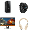 Dell via eBay Coupon: 10% off $25 or more + free shipping