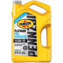 Pennzoil Platinum Full Synthetic Motor Oil from $3 after rebate + pickup at Walmart
