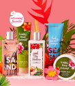 Bath & Body Works Body Care: 6-for-3 + 20% off