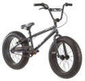 "Mongoose Boys' 20"" BMaX All-Terrain BMX Bike for $82 + free shipping"