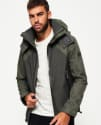 Superdry Men's Arctic Cliff Hiker Jacket for $53 + free shipping