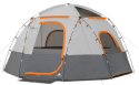 Ozark Trail 9-Person Sphere Tent for $76 + free shipping
